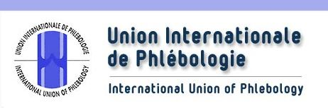 UIP – International Union of Phlebology