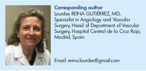 Lourdes Reina Gutierrez Madrid Spain