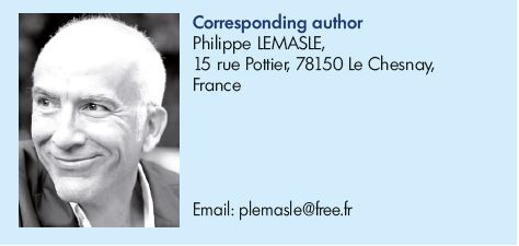 Philippe Lemasle France